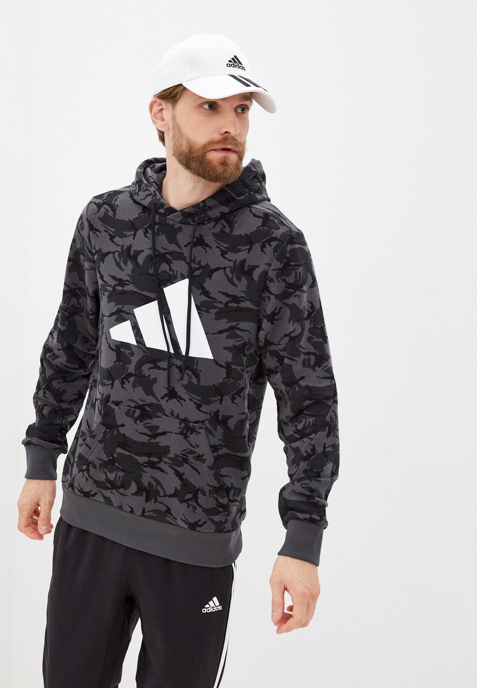 Толстовка Adidas (Адидас) HA5830