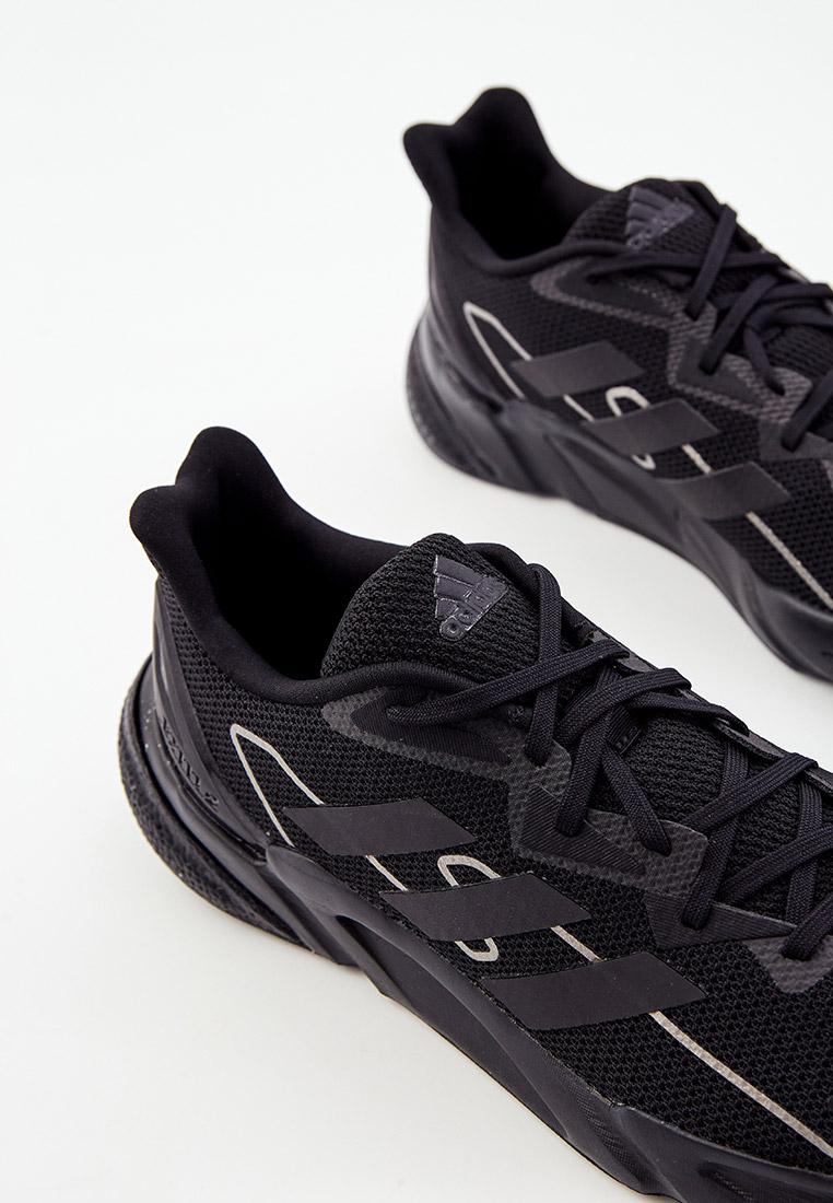 Мужские кроссовки Adidas (Адидас) S23649: изображение 3