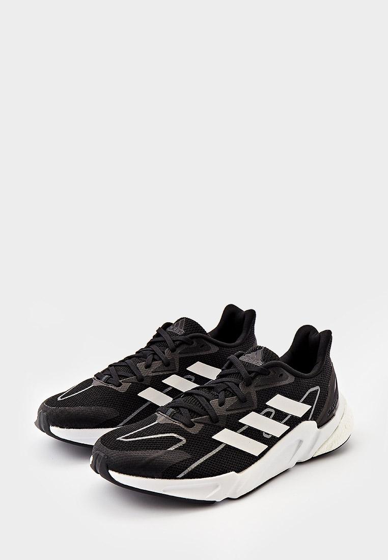 Женские кроссовки Adidas (Адидас) S23657: изображение 2