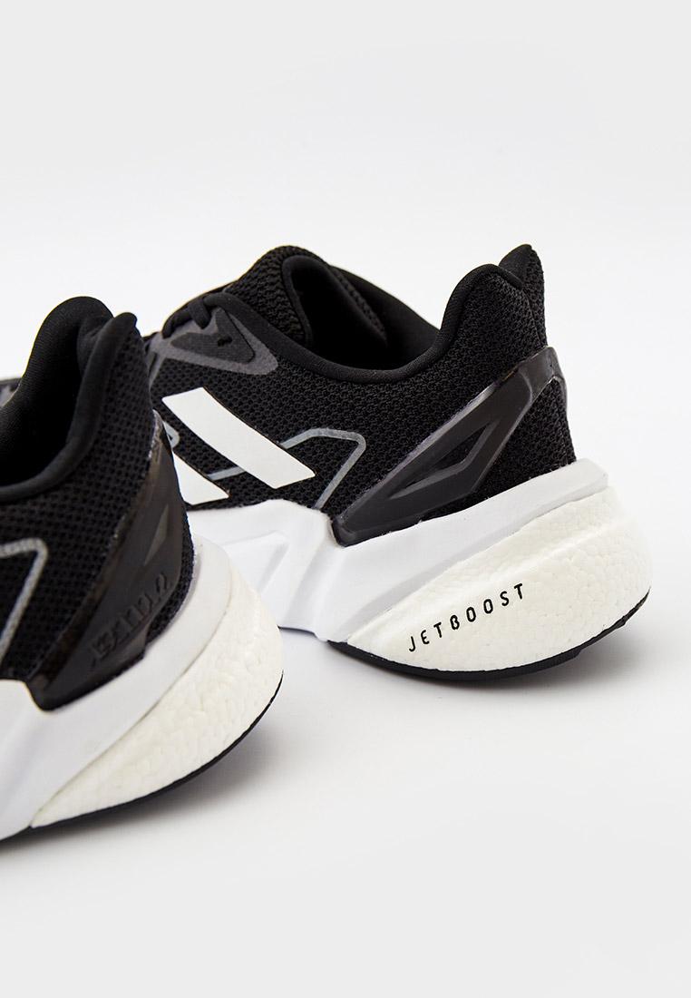 Женские кроссовки Adidas (Адидас) S23657: изображение 4