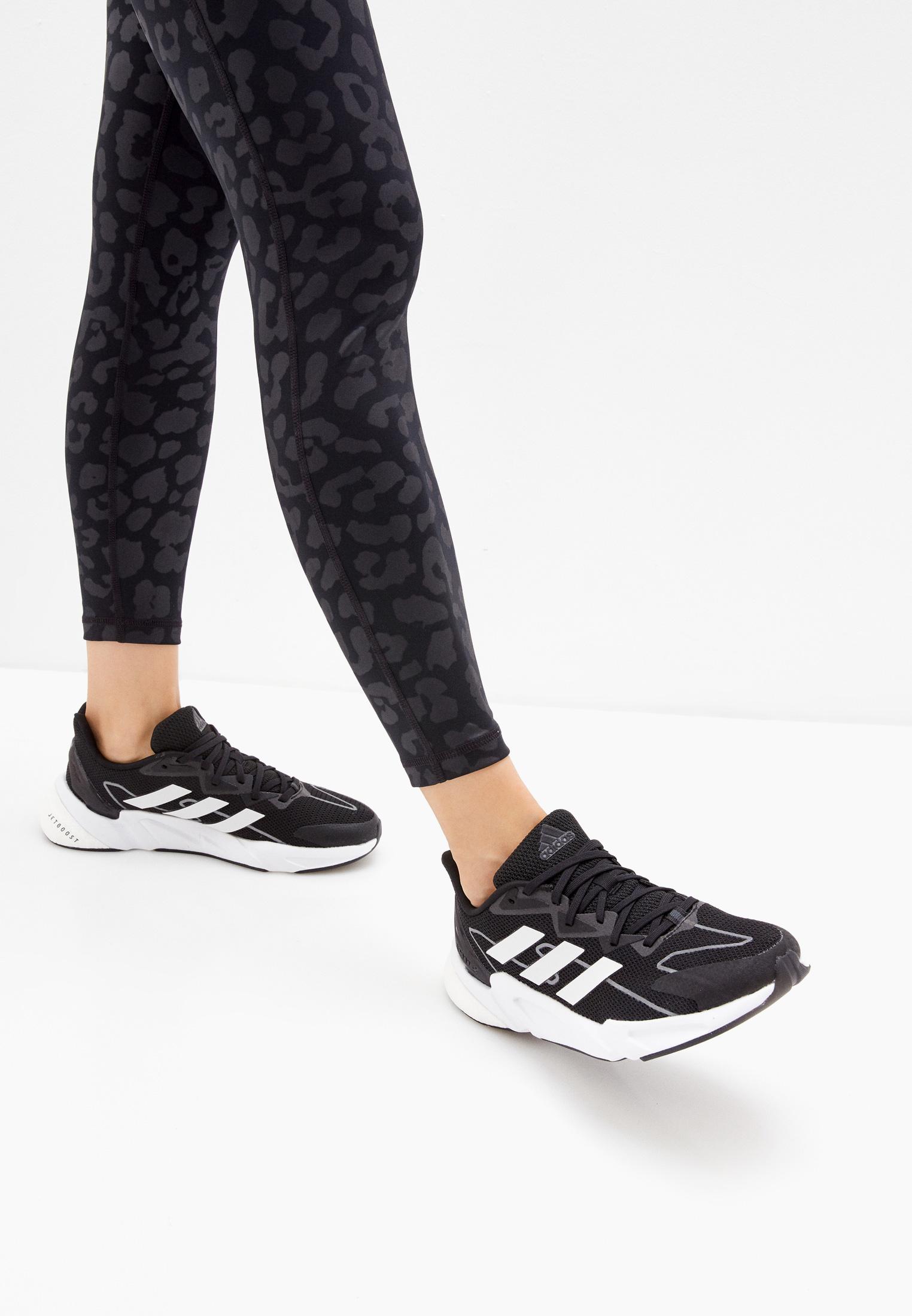 Женские кроссовки Adidas (Адидас) S23657: изображение 6