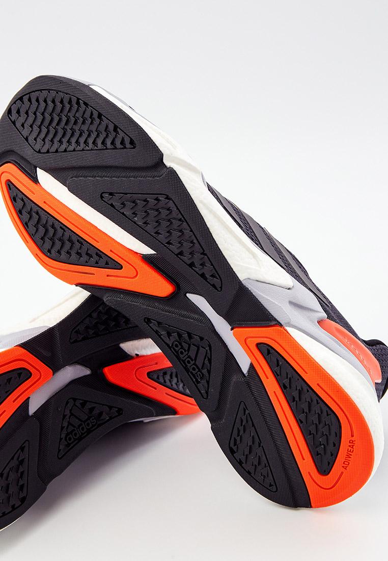 Мужские кроссовки Adidas (Адидас) S23682: изображение 5