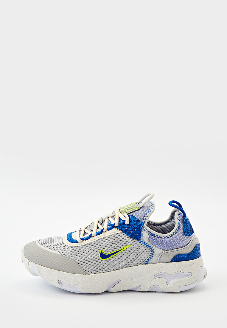 Кроссовки для мальчиков Nike (Найк) CW1622