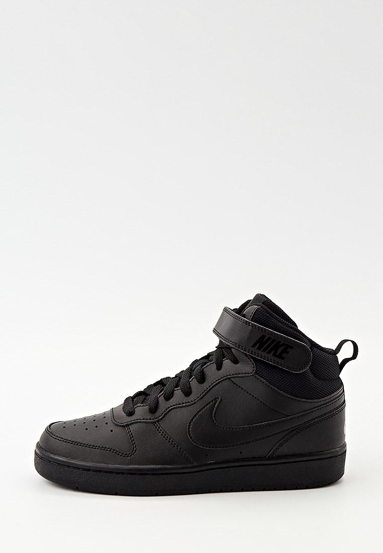 Кеды Nike (Найк) CD7782