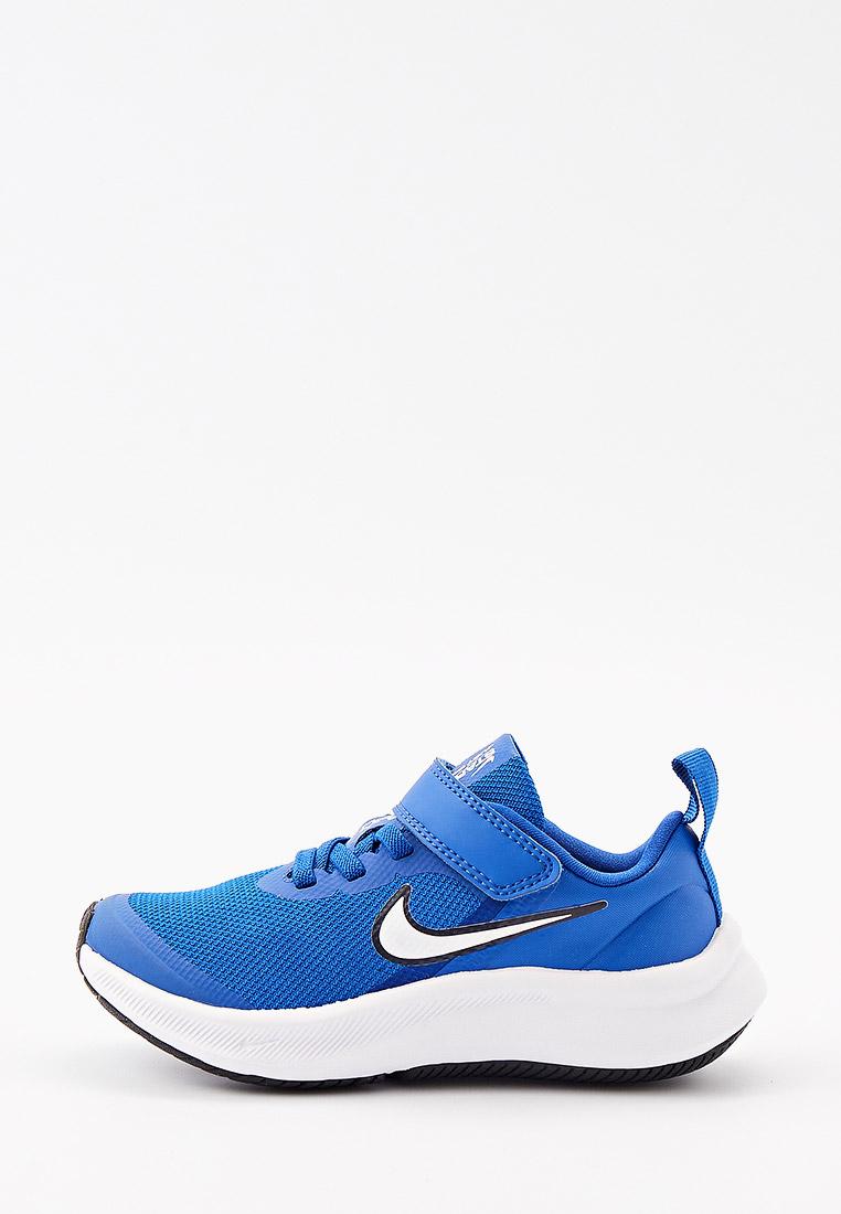 Кроссовки для мальчиков Nike (Найк) DA2777