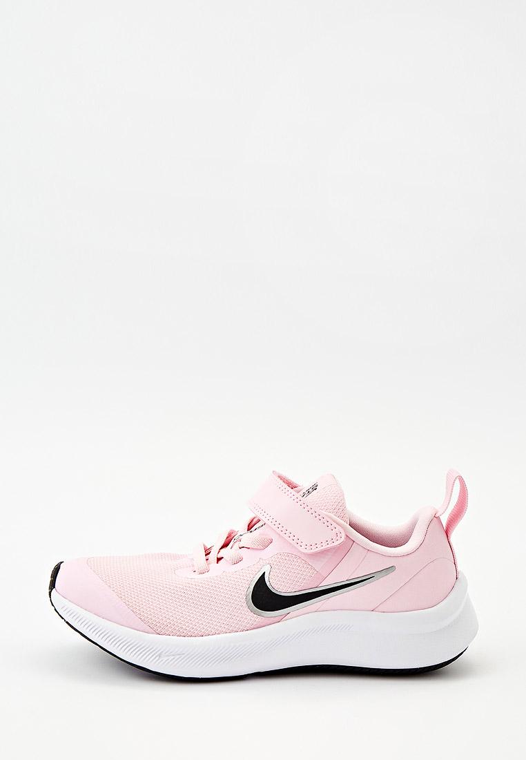 Кроссовки для девочек Nike (Найк) Кроссовки Nike