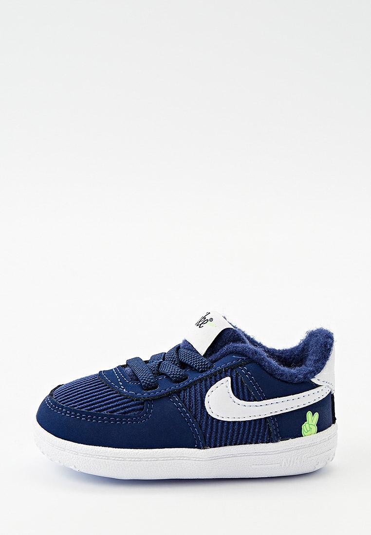 Кеды для мальчиков Nike (Найк) DB4078
