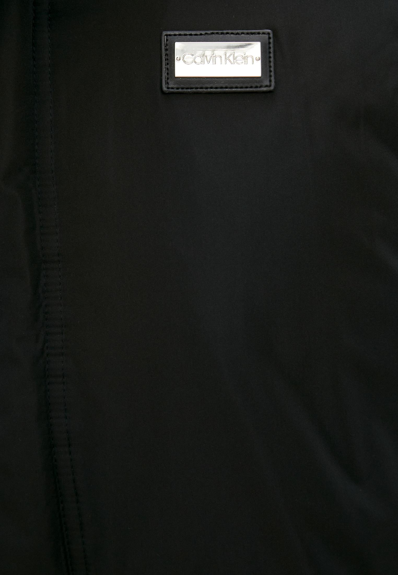 Парки Calvin Klein (Кельвин Кляйн) K10K106546: изображение 5