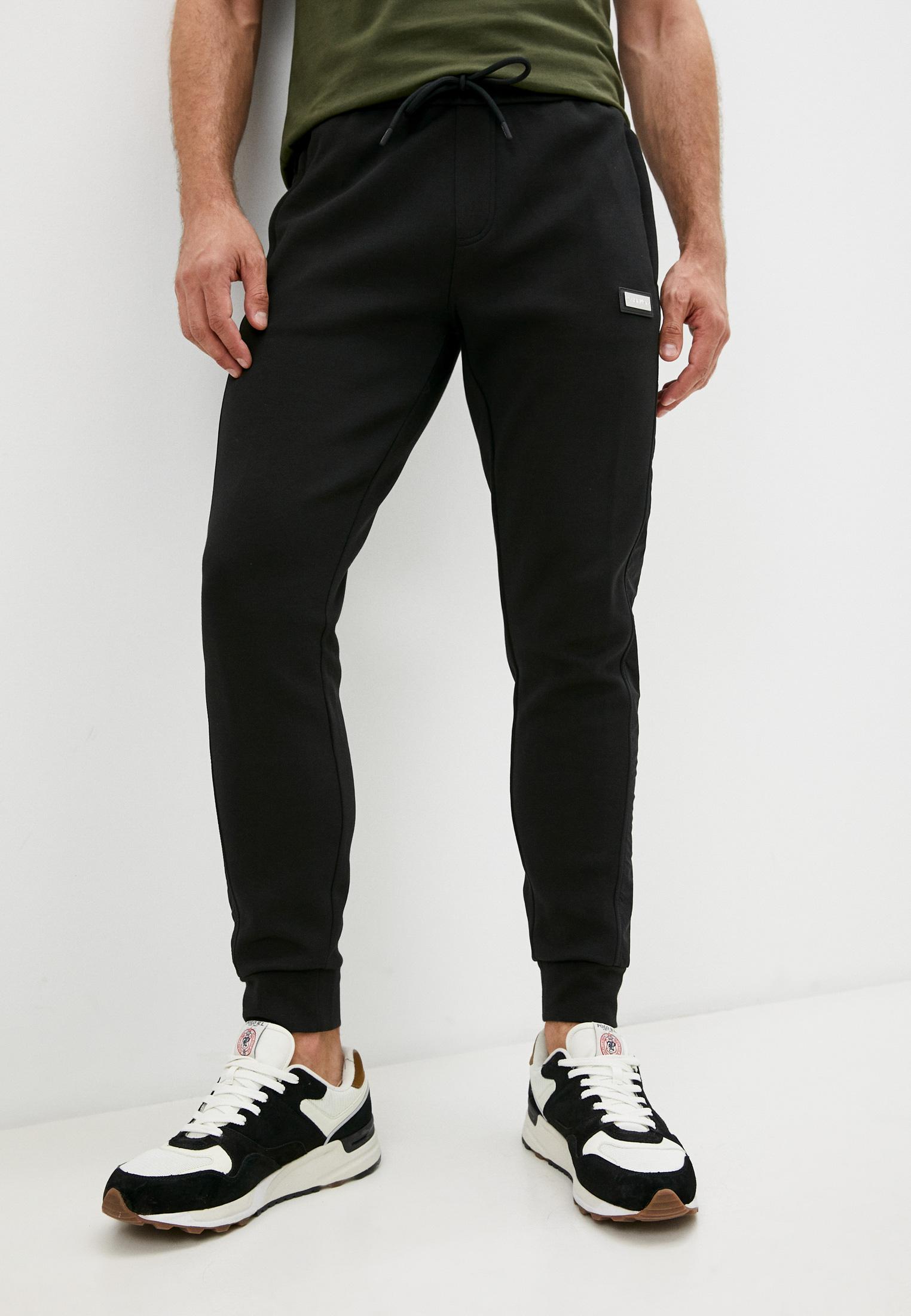 Мужские спортивные брюки Calvin Klein (Кельвин Кляйн) Брюки спортивные Calvin Klein