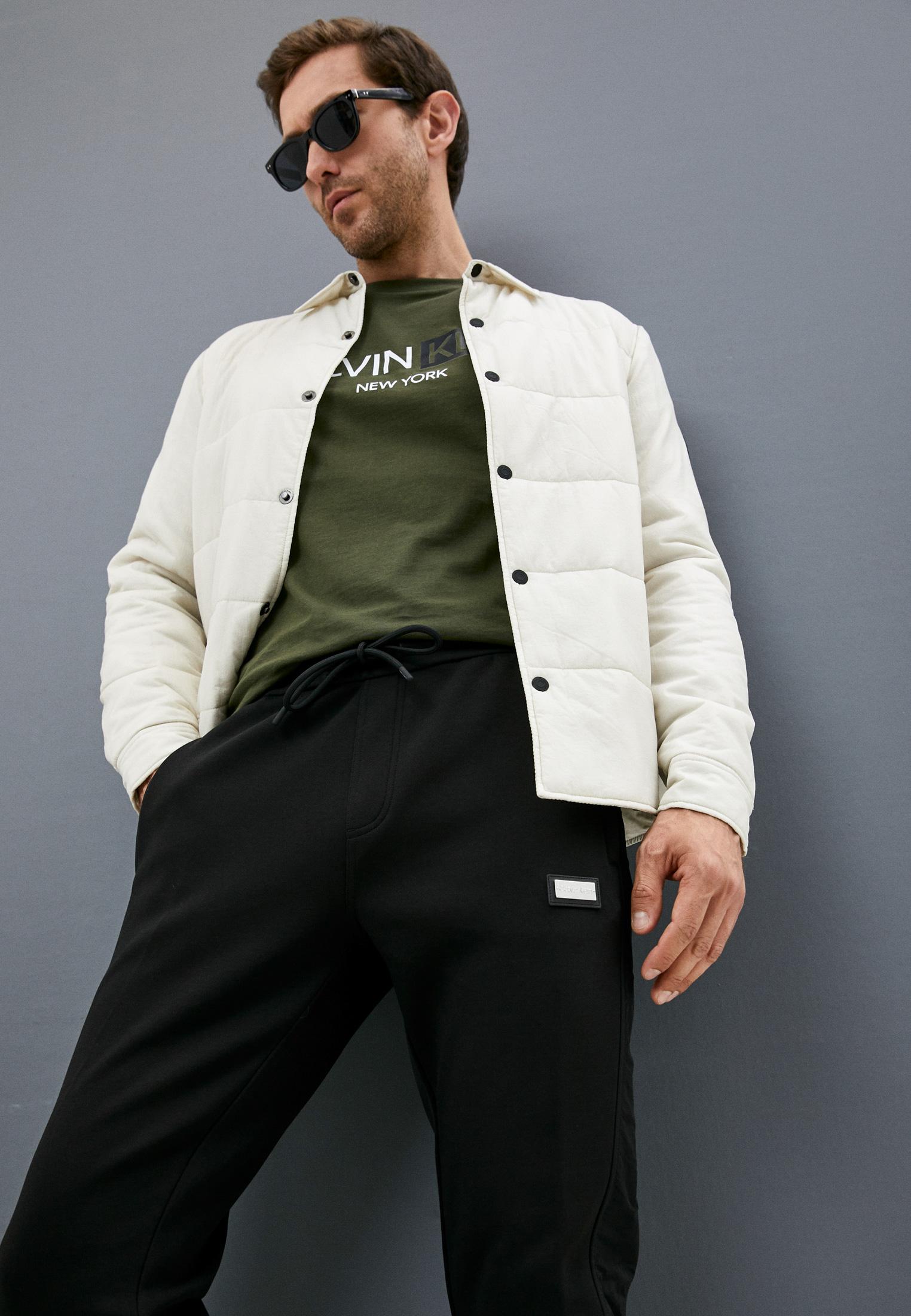 Мужские спортивные брюки Calvin Klein (Кельвин Кляйн) K10K106932: изображение 2
