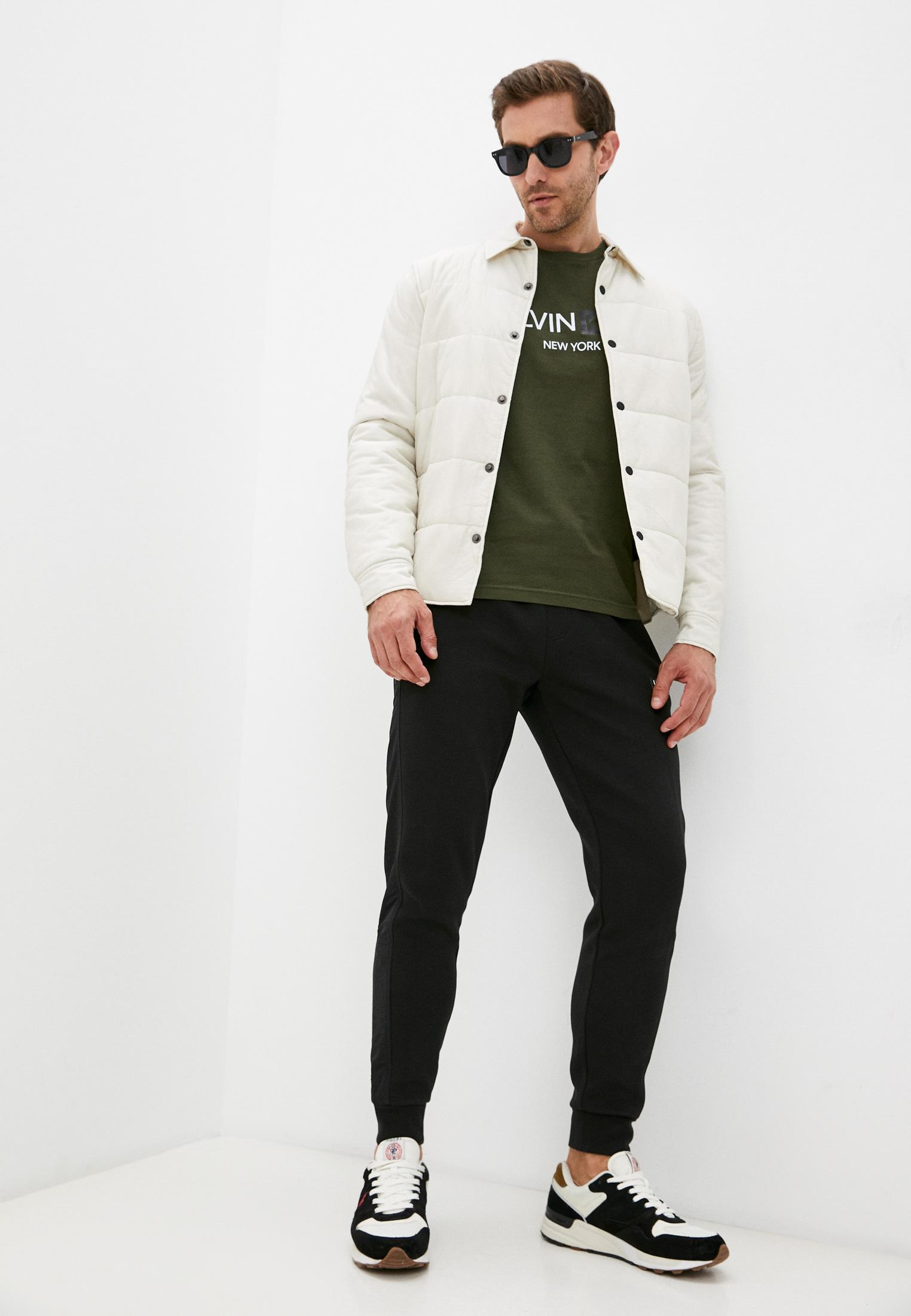 Мужские спортивные брюки Calvin Klein (Кельвин Кляйн) K10K106932: изображение 3