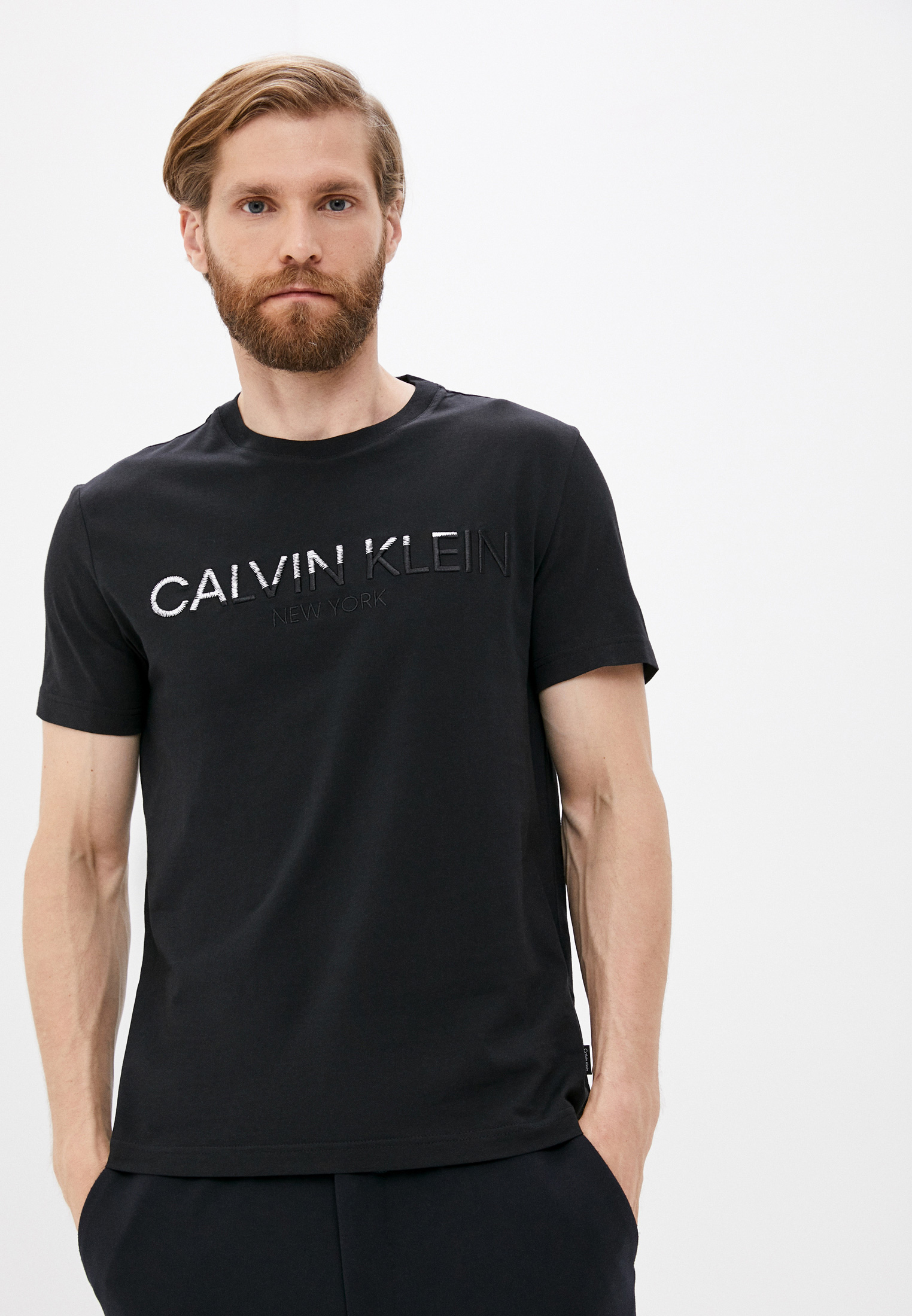 Футболка Calvin Klein (Кельвин Кляйн) K10K107247