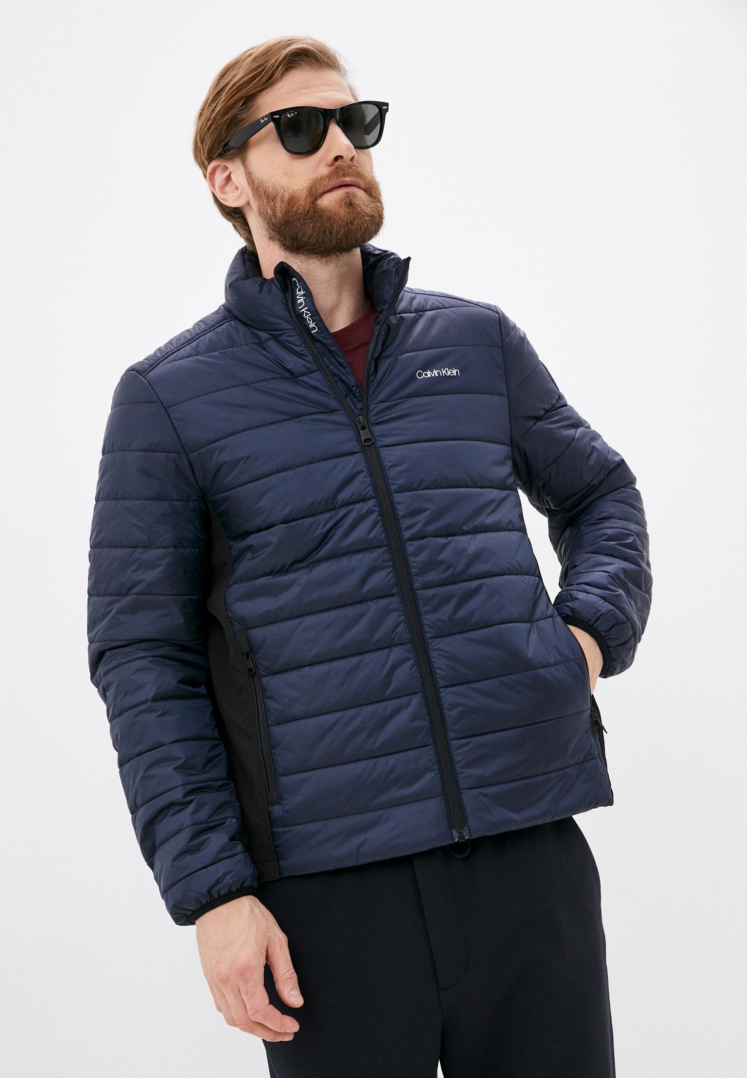 Куртка Calvin Klein (Кельвин Кляйн) K10K107335: изображение 1