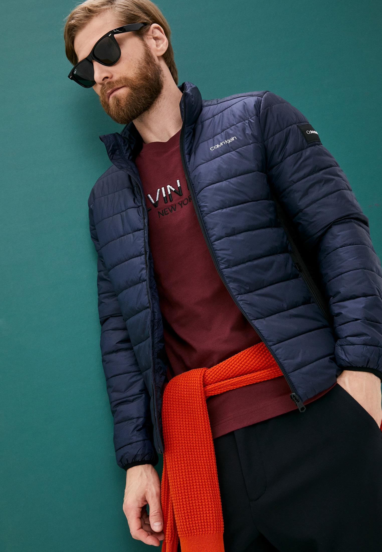 Куртка Calvin Klein (Кельвин Кляйн) K10K107335: изображение 2