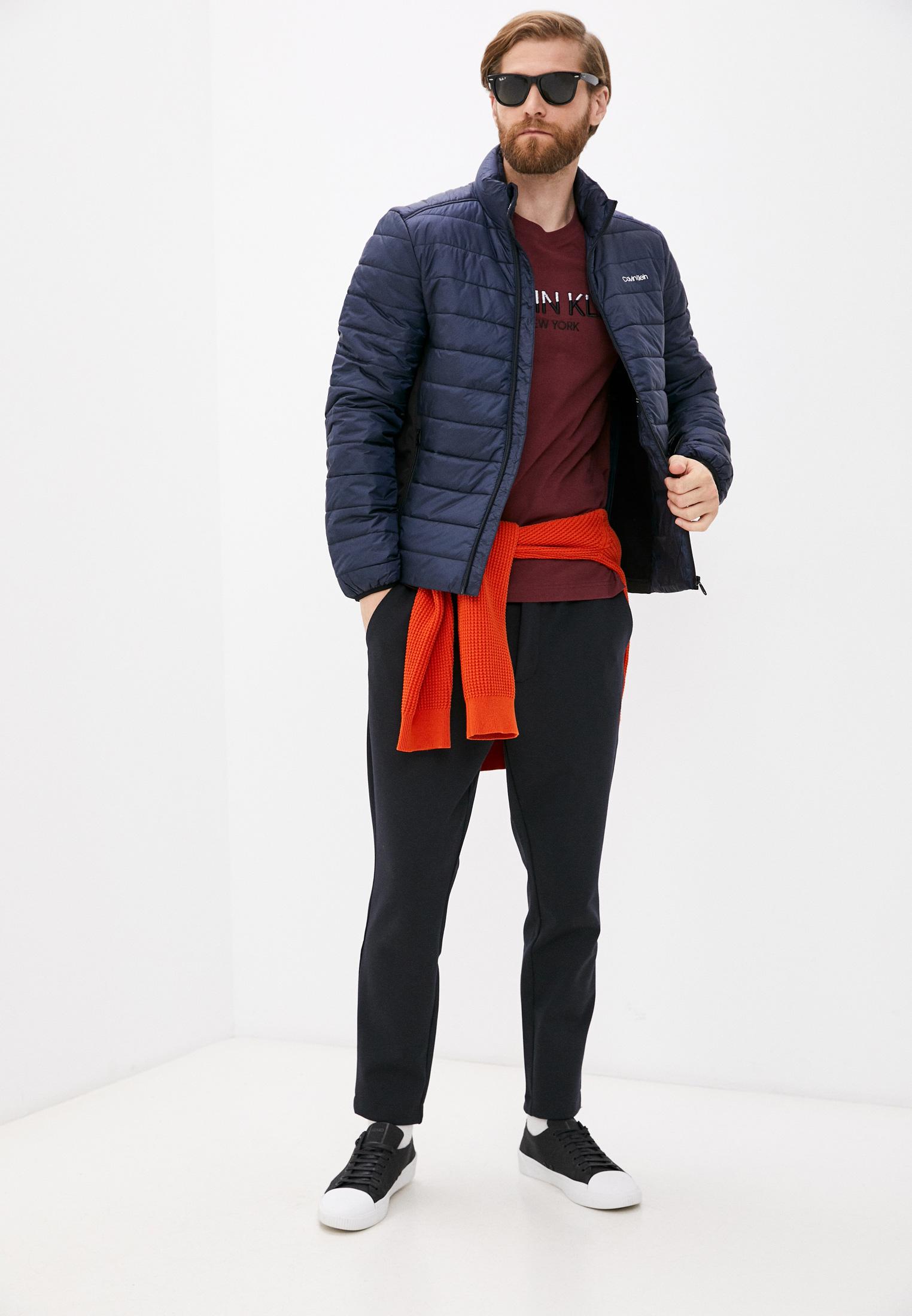 Куртка Calvin Klein (Кельвин Кляйн) K10K107335: изображение 3