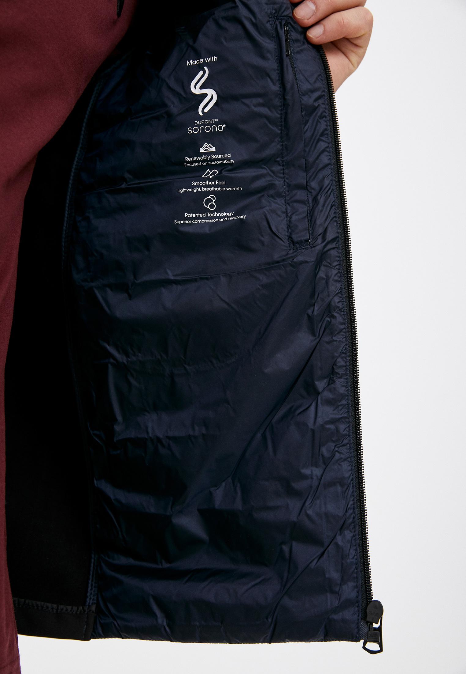 Куртка Calvin Klein (Кельвин Кляйн) K10K107335: изображение 5