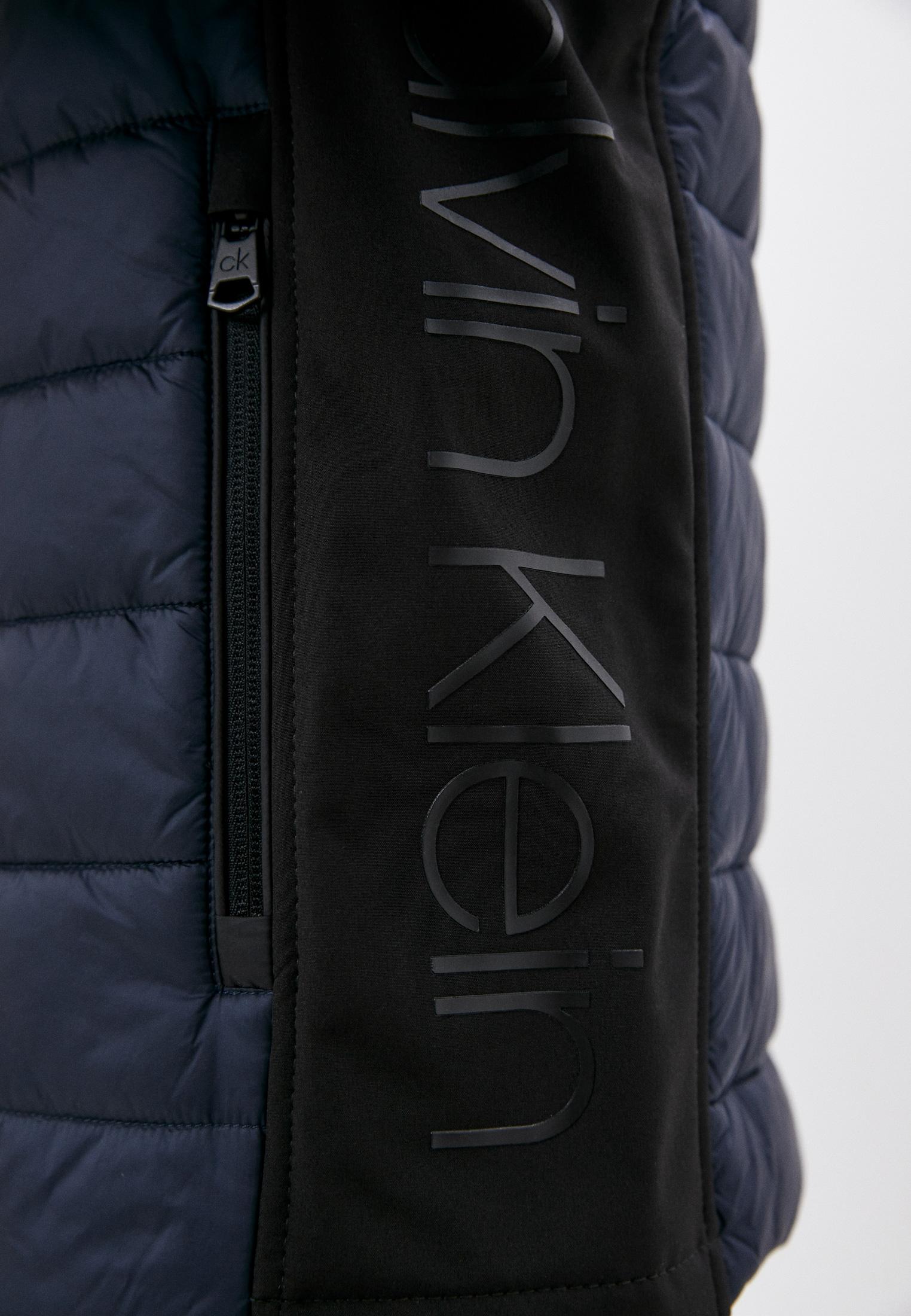 Куртка Calvin Klein (Кельвин Кляйн) K10K107335: изображение 6