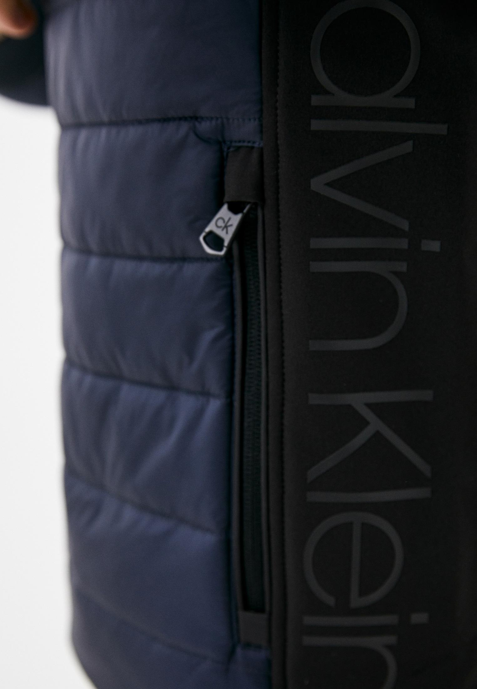 Жилет Calvin Klein (Кельвин Кляйн) K10K107337: изображение 6