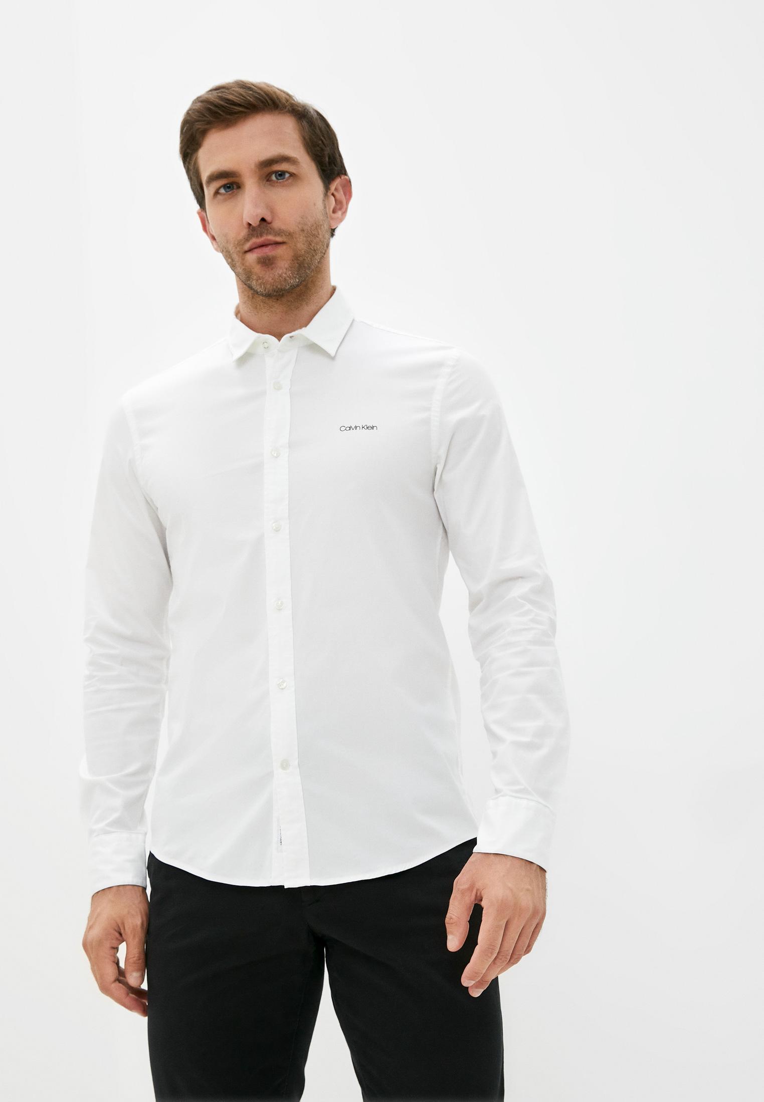 Рубашка с длинным рукавом Calvin Klein (Кельвин Кляйн) K10K107783