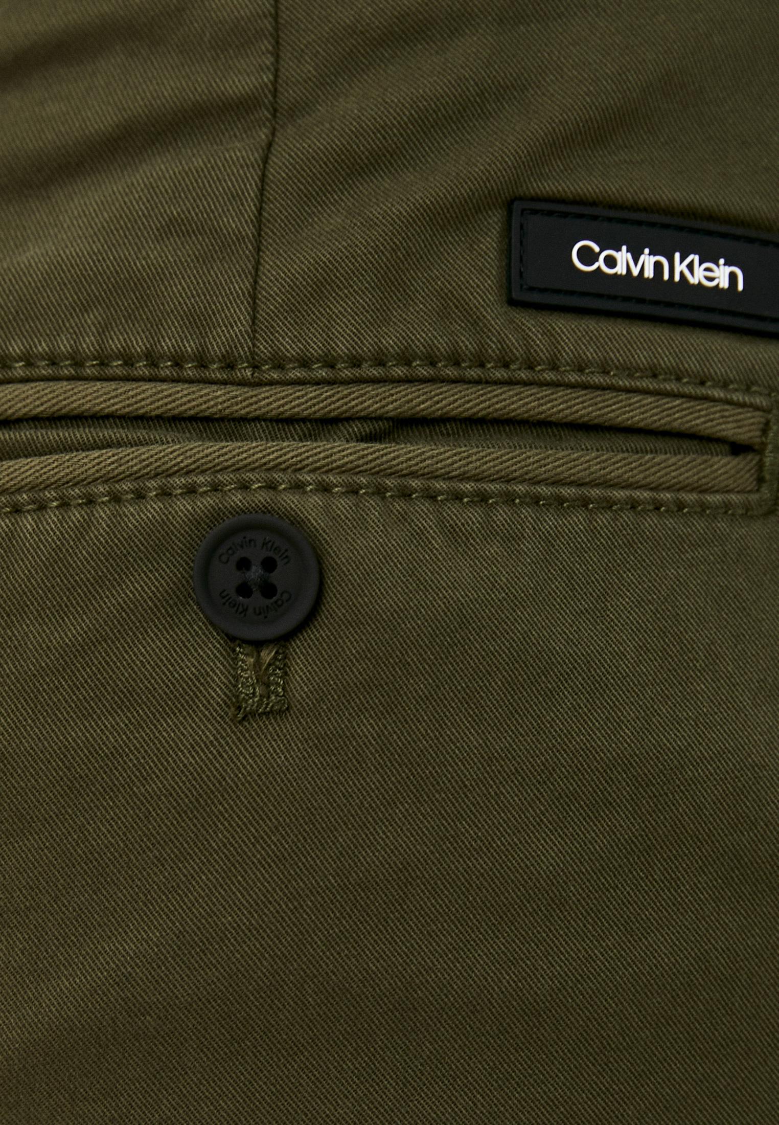 Мужские повседневные брюки Calvin Klein (Кельвин Кляйн) K10K107785: изображение 5
