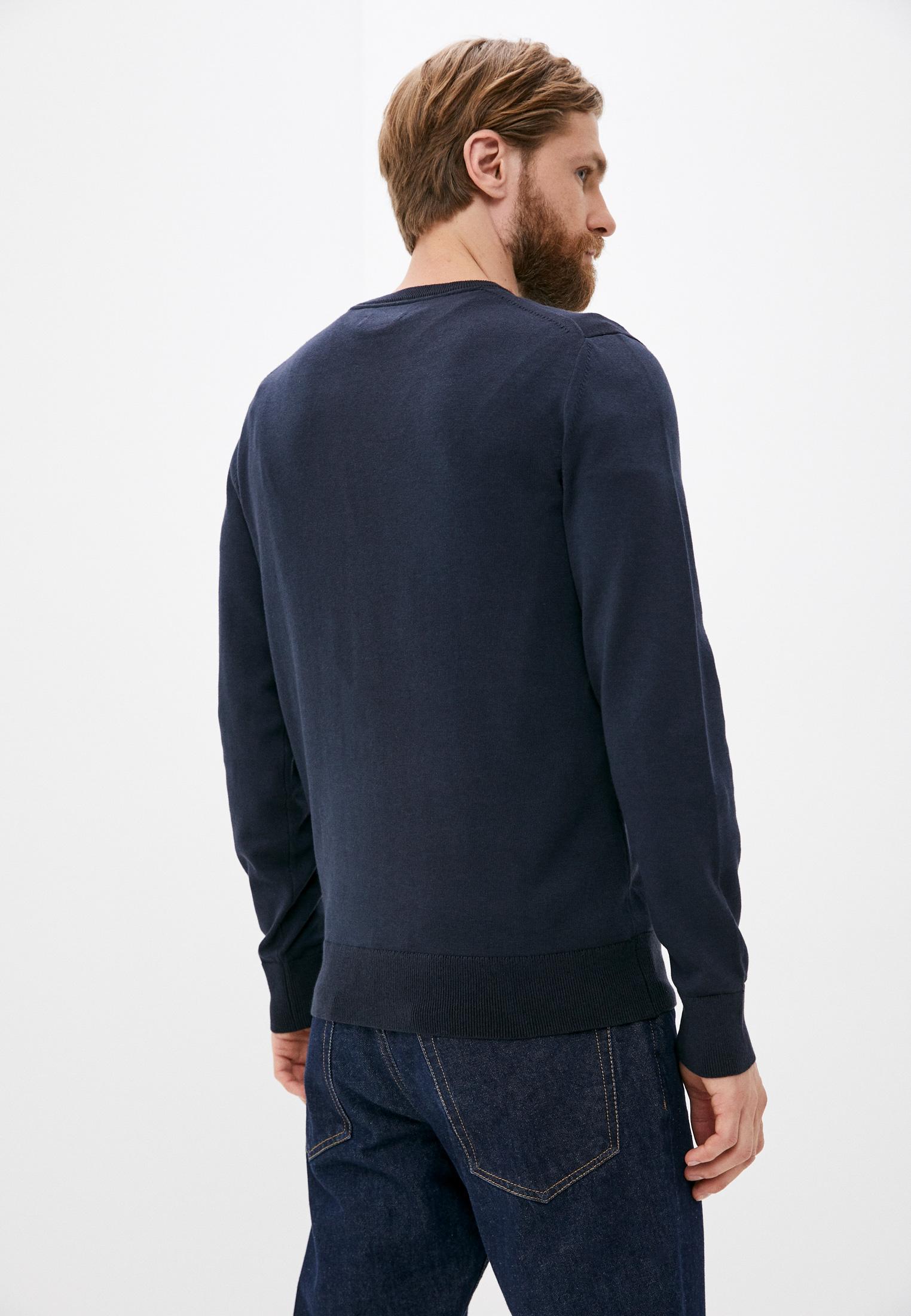 Джемпер Calvin Klein (Кельвин Кляйн) K10K107807: изображение 4