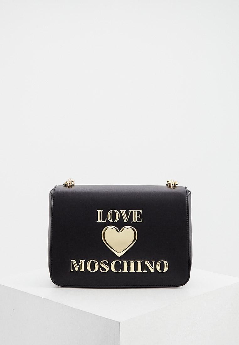 Сумка Love Moschino JC4054PP1DLF0
