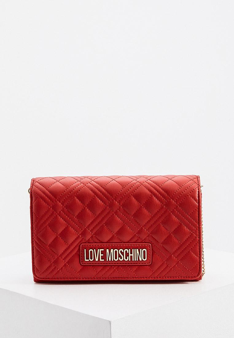 Сумка Love Moschino JC4079PP1DLA2