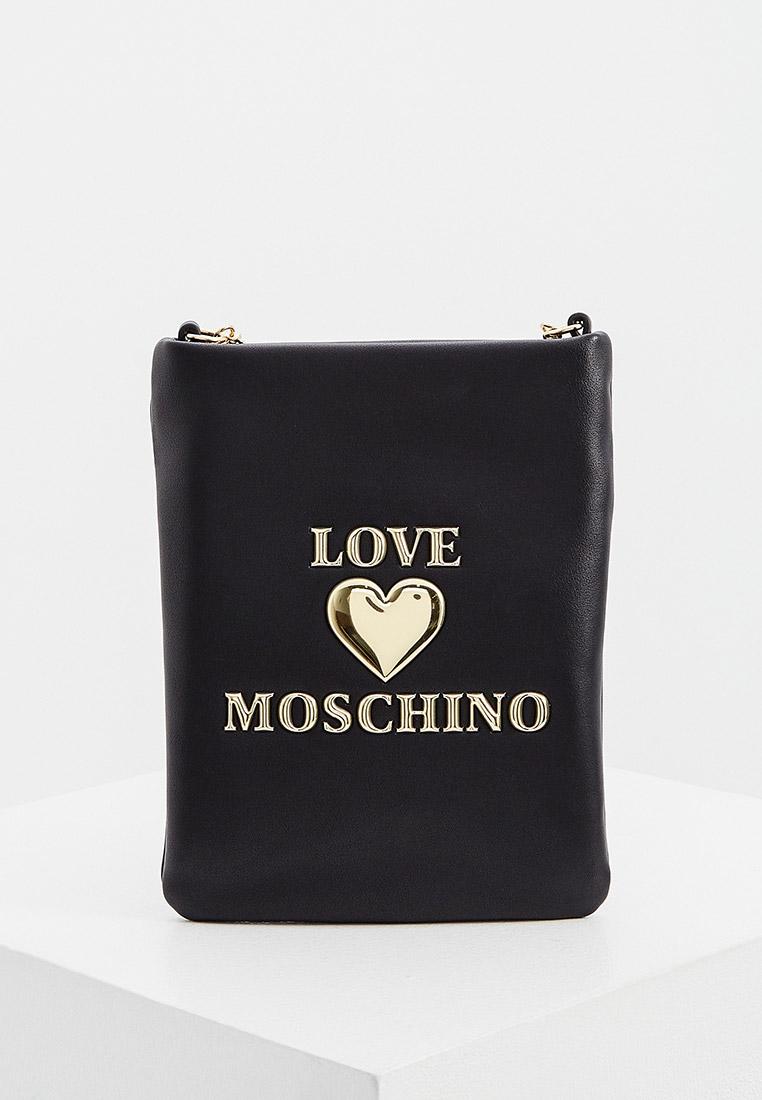 Сумка Love Moschino JC4084PP1DLF0