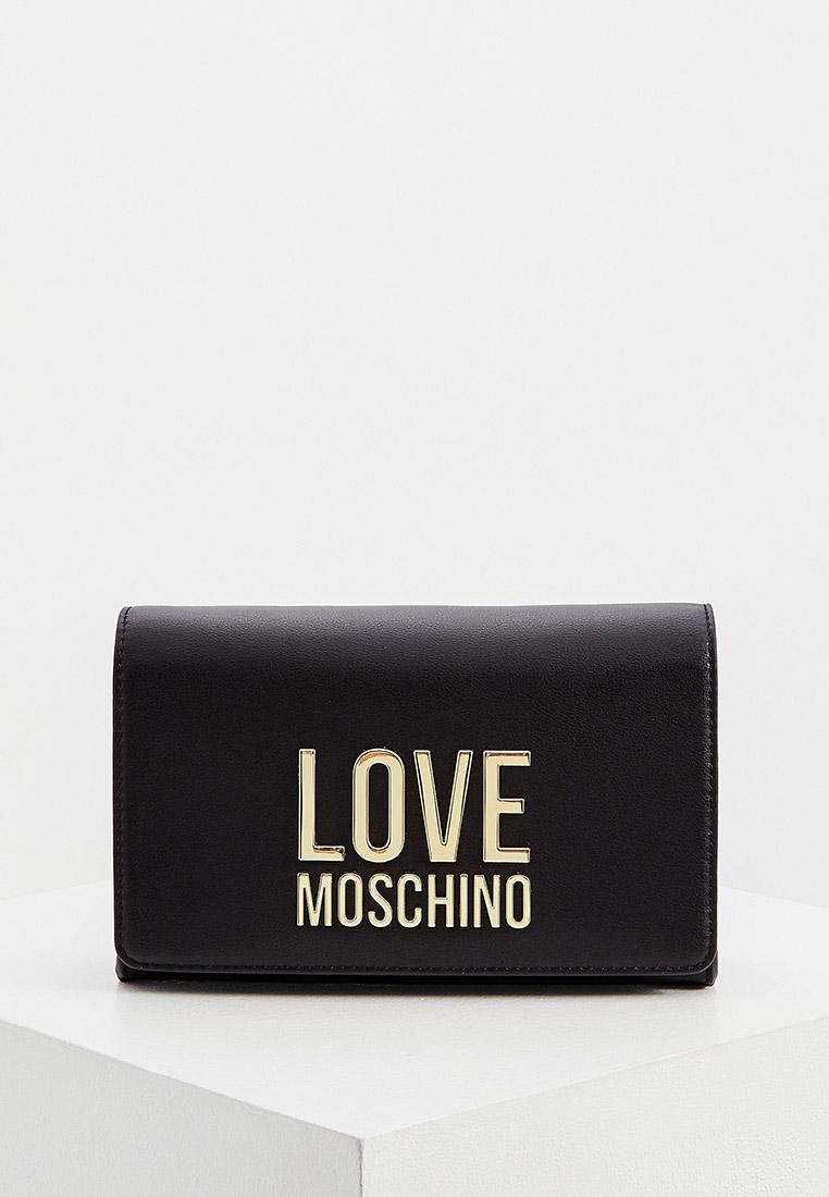 Сумка Love Moschino JC4127PP1DLJ0