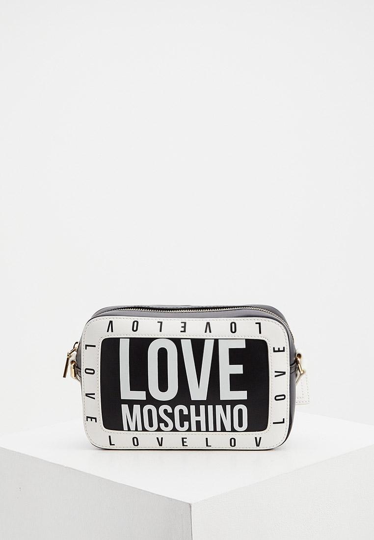 Сумка Love Moschino JC4182PP1DLI0