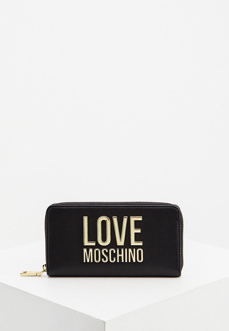 Кошелек Love Moschino JC5611PP1DLJ0