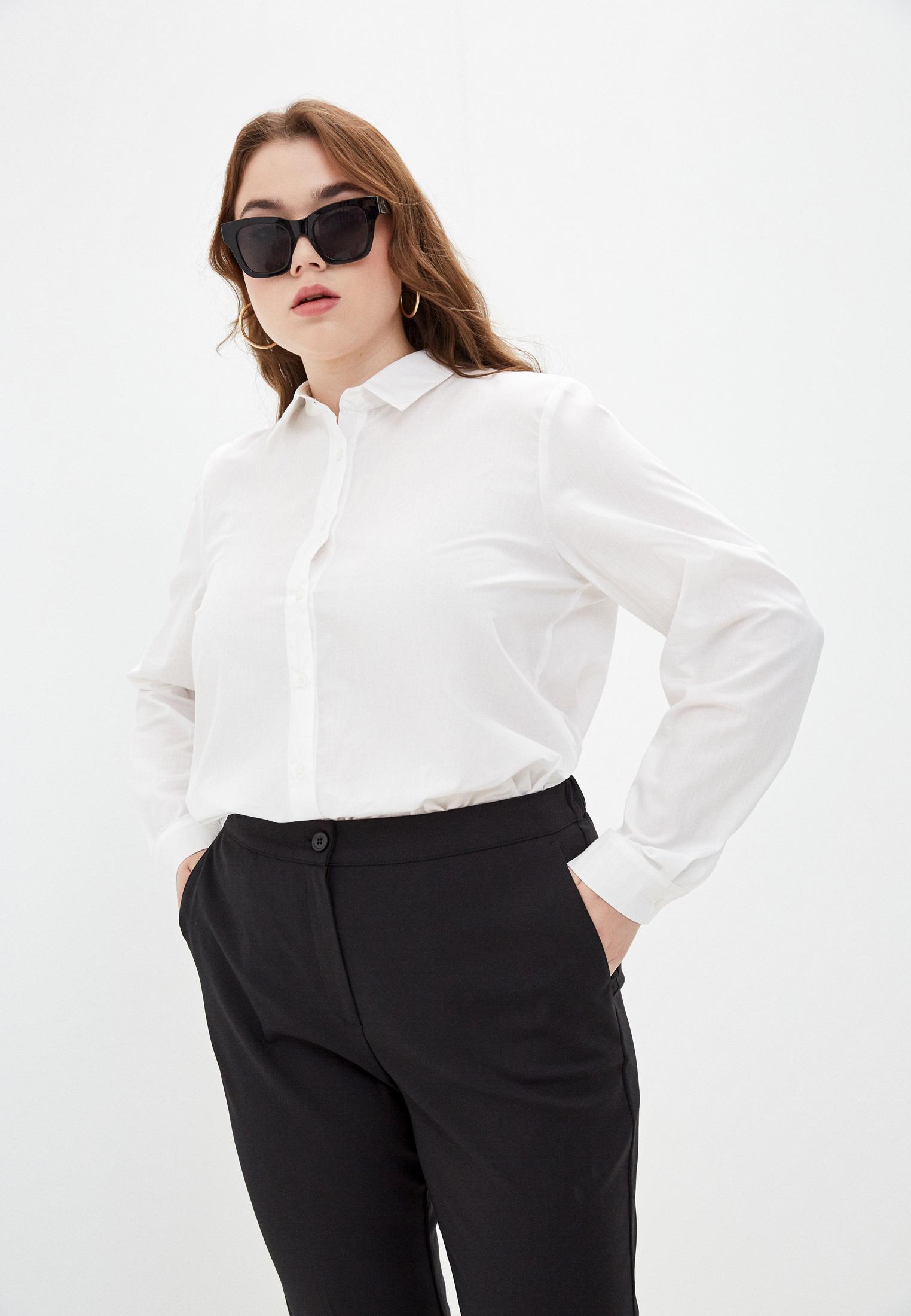 Женские рубашки с длинным рукавом Persona by Marina Rinaldi Рубашка Persona by Marina Rinaldi