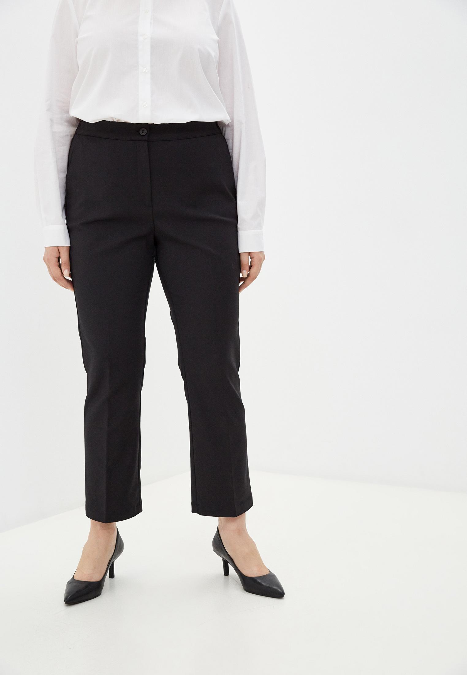 Женские классические брюки Marina Rinaldi Voyage Брюки Marina Rinaldi Voyage