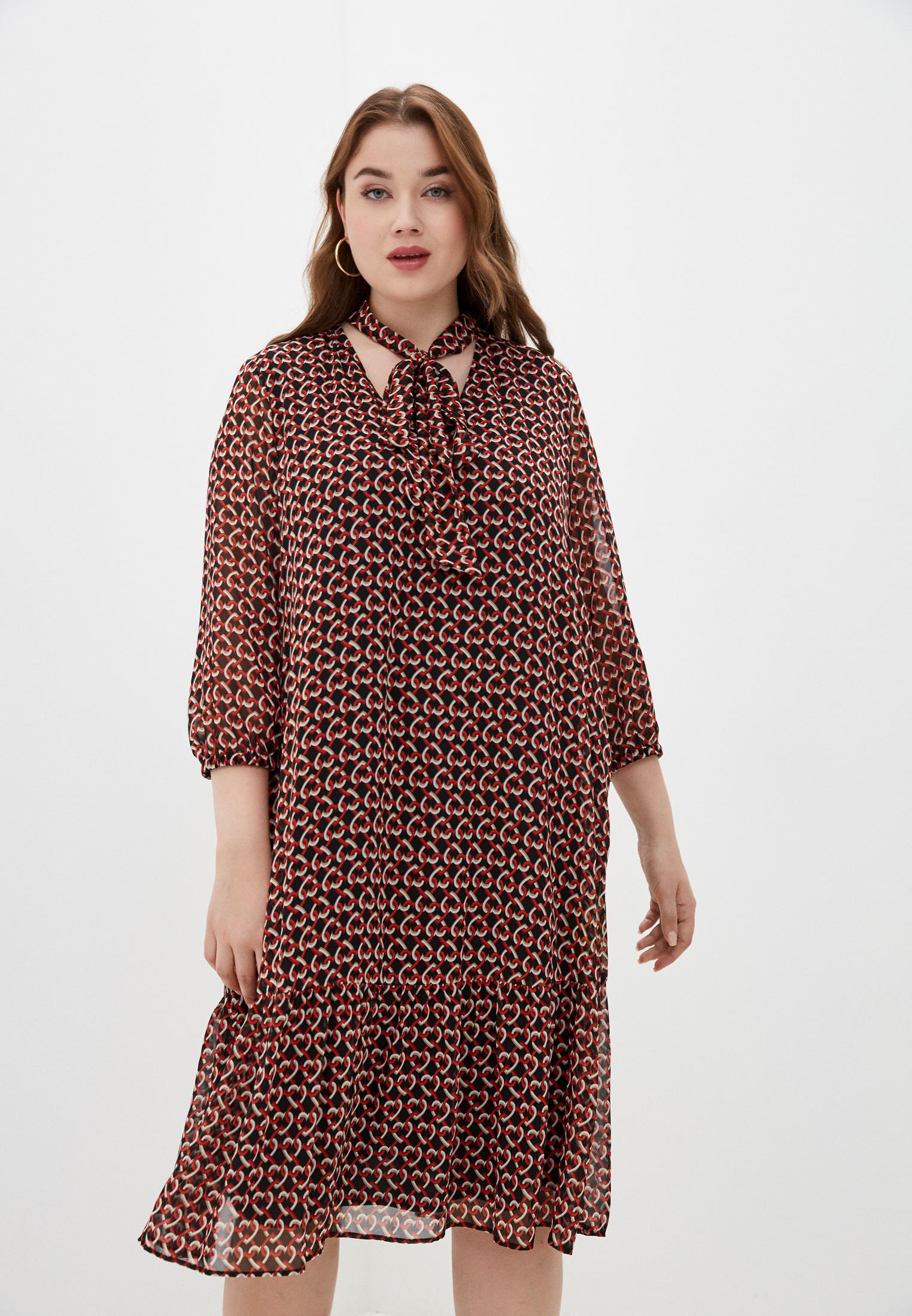 Повседневное платье Marina Rinaldi Sport 5223011