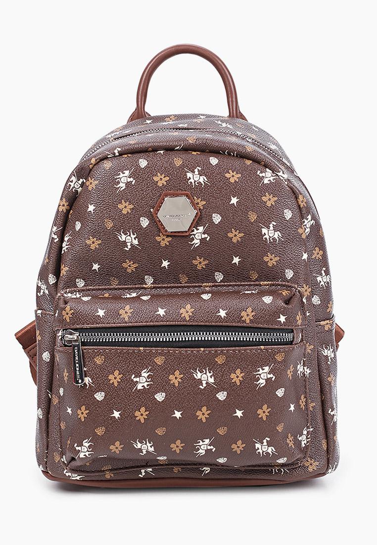 Городской рюкзак David Jones (Дэвид Джонс) CM6125_т.-коричневый
