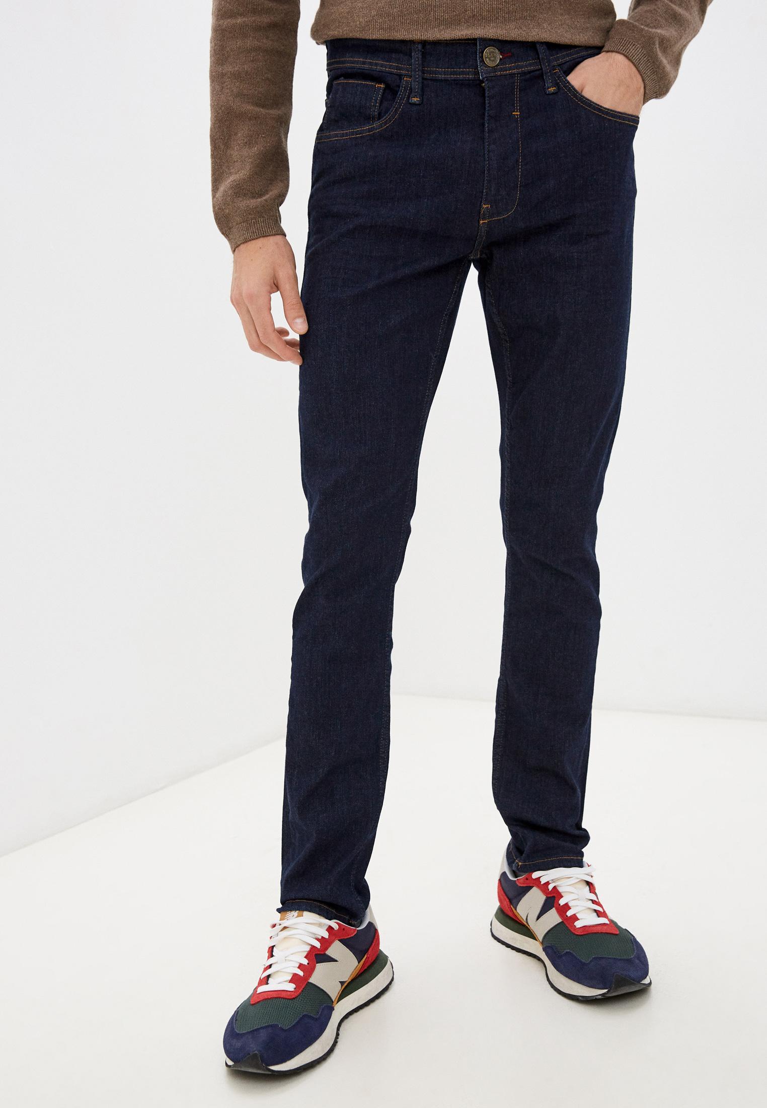 Мужские прямые джинсы Blend (Бленд) Джинсы Blend