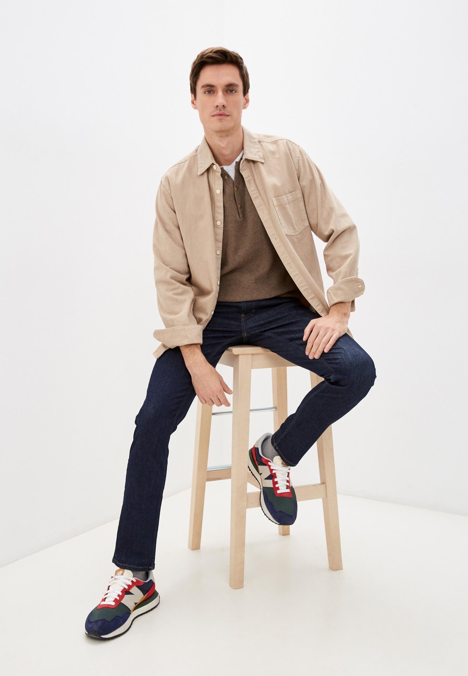 Мужские прямые джинсы Blend (Бленд) 20708510: изображение 2