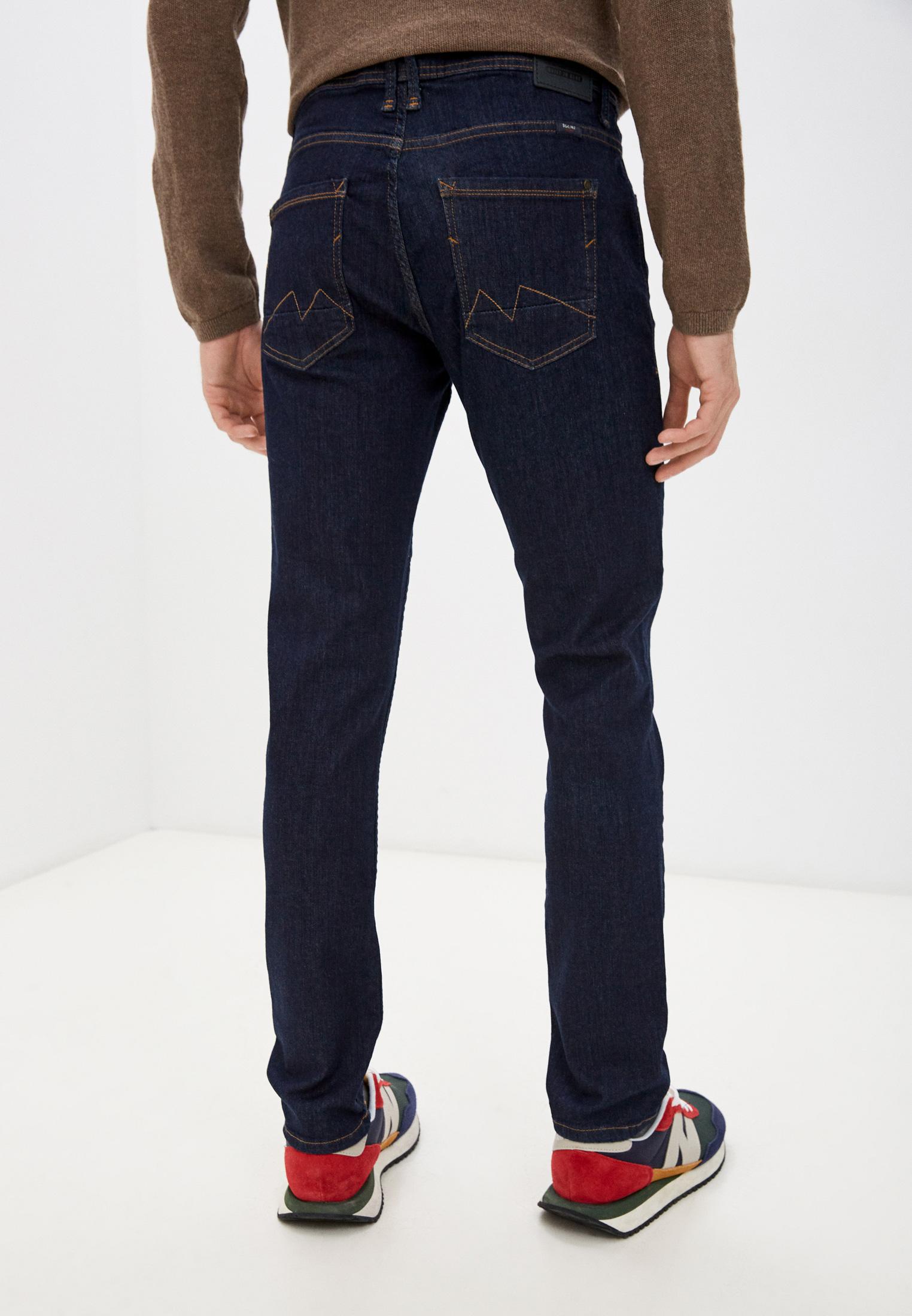 Мужские прямые джинсы Blend (Бленд) 20708510: изображение 3