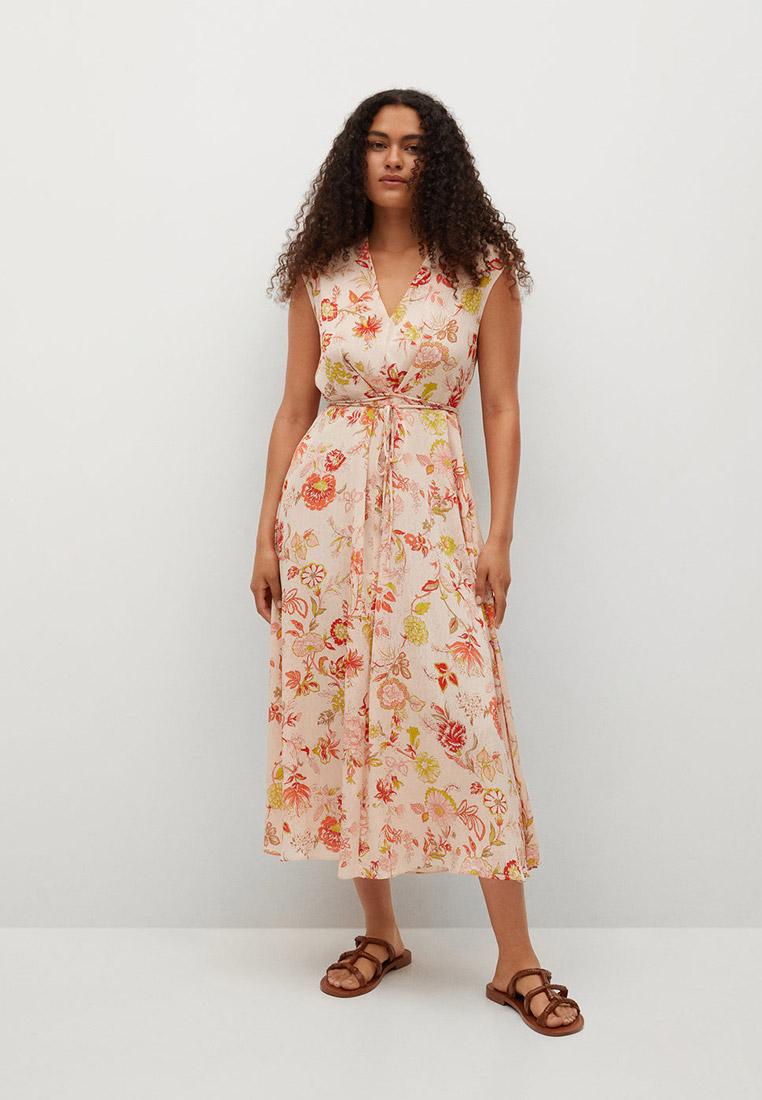 Платье Mango (Манго) 17091100
