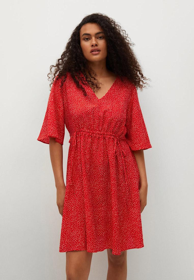 Платье Mango (Манго) 17092011