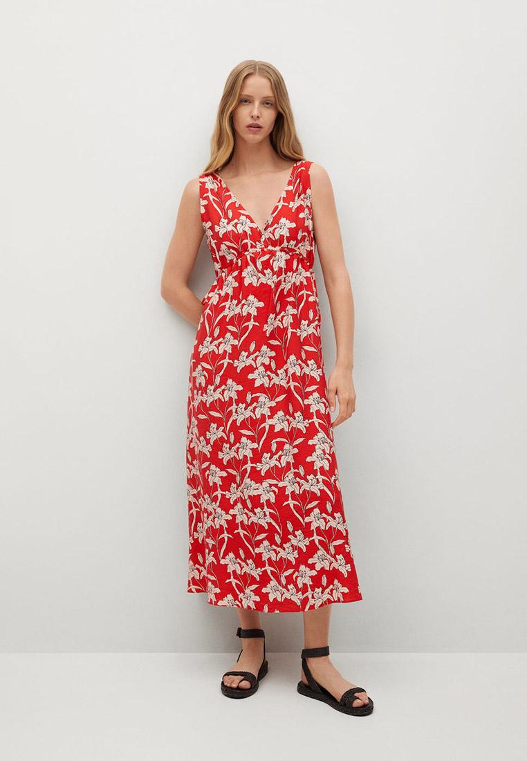 Платье Mango (Манго) Платье Mango