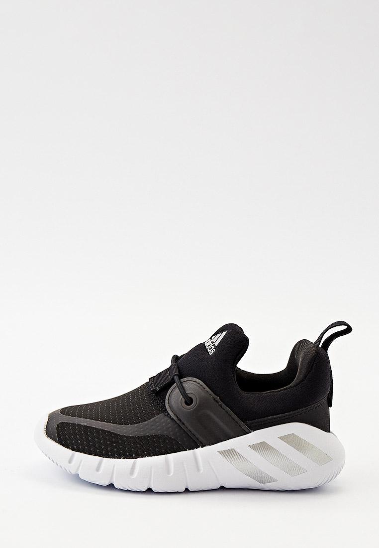 Кроссовки для мальчиков Adidas (Адидас) FZ5037