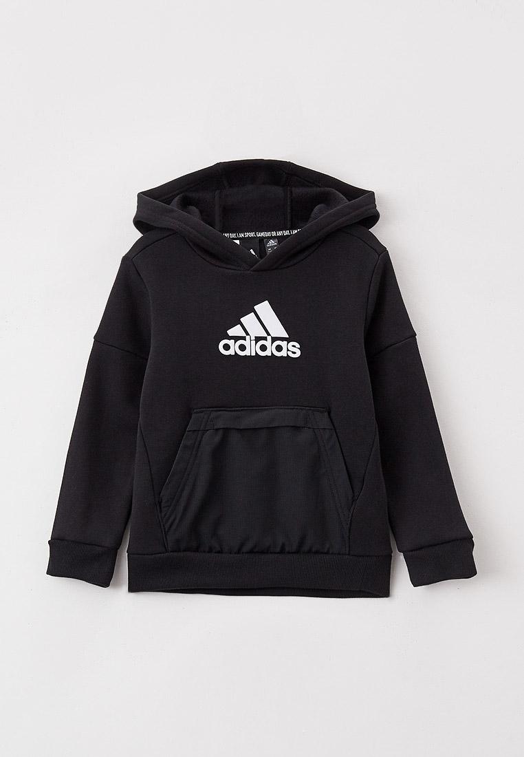 Толстовка Adidas (Адидас) GJ6675