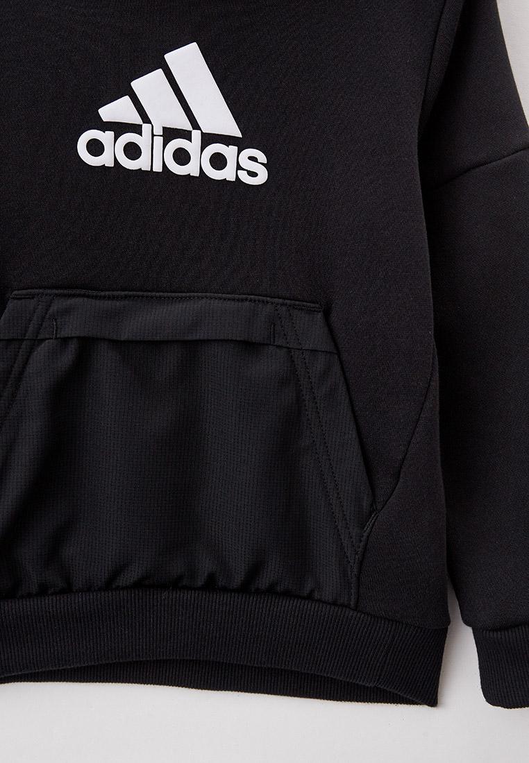 Толстовка Adidas (Адидас) GJ6675: изображение 3