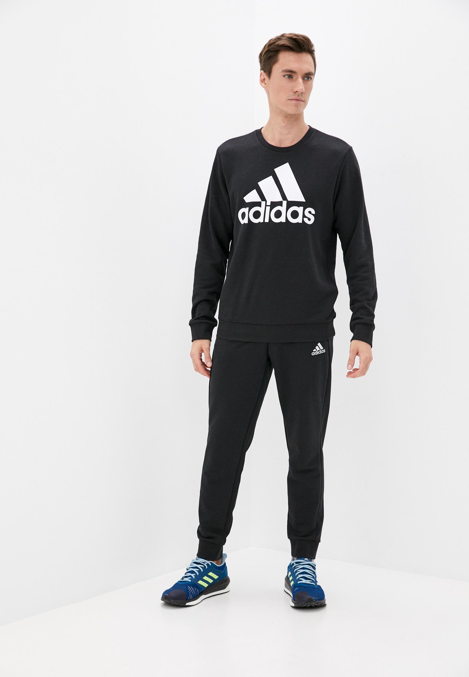 Толстовка Adidas (Адидас) GK9076: изображение 6
