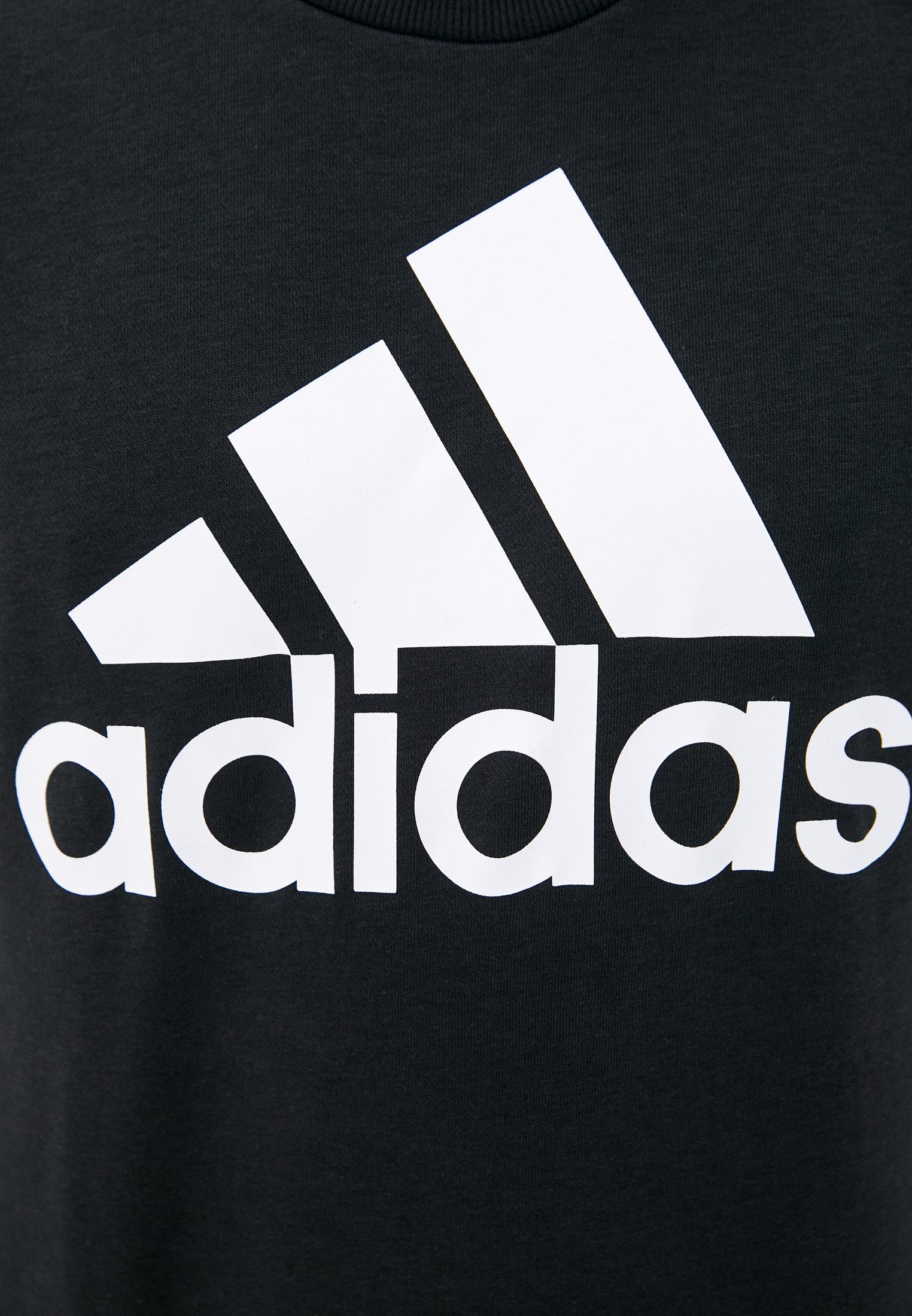 Толстовка Adidas (Адидас) GK9076: изображение 8