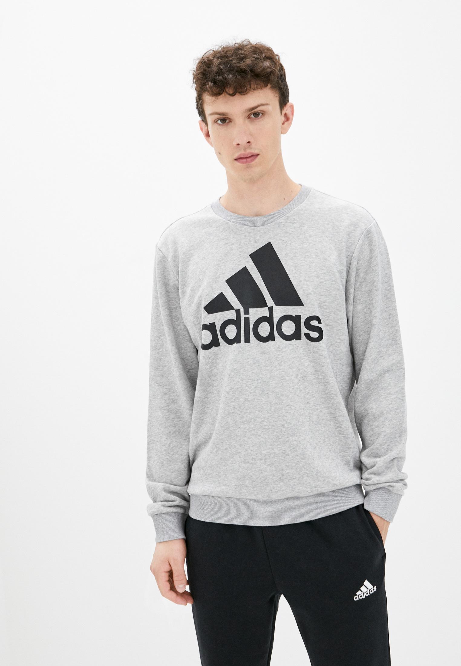 Толстовка Adidas (Адидас) GK9077