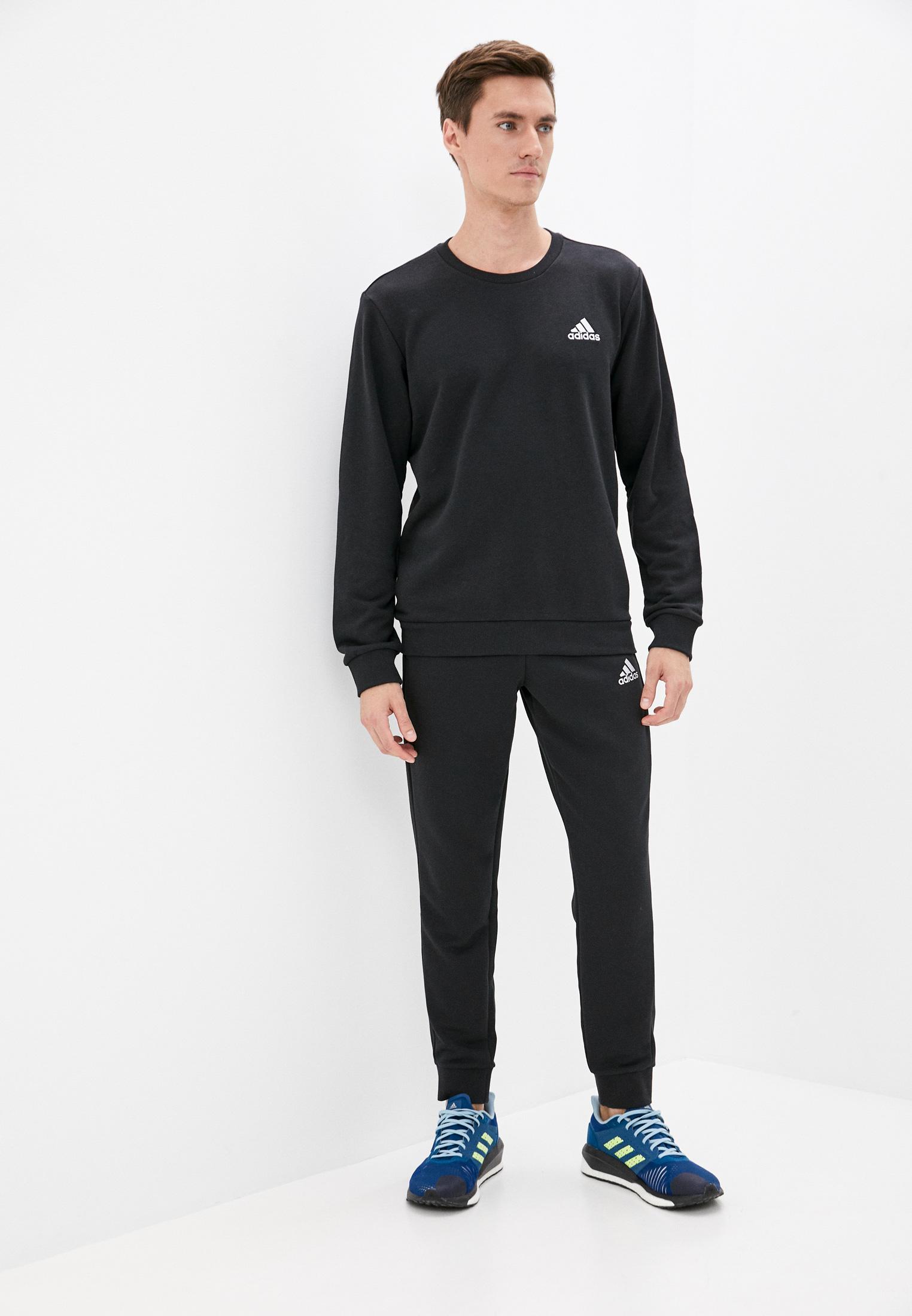 Толстовка Adidas (Адидас) GK9094: изображение 6