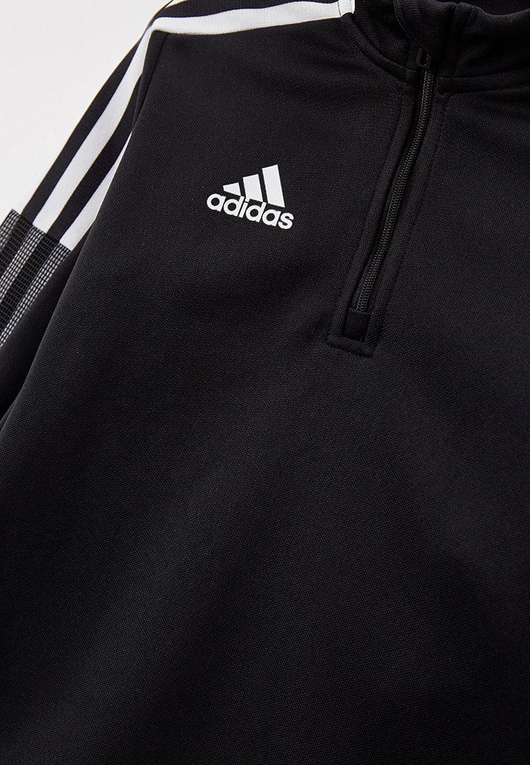 Олимпийка Adidas (Адидас) GM7325: изображение 3