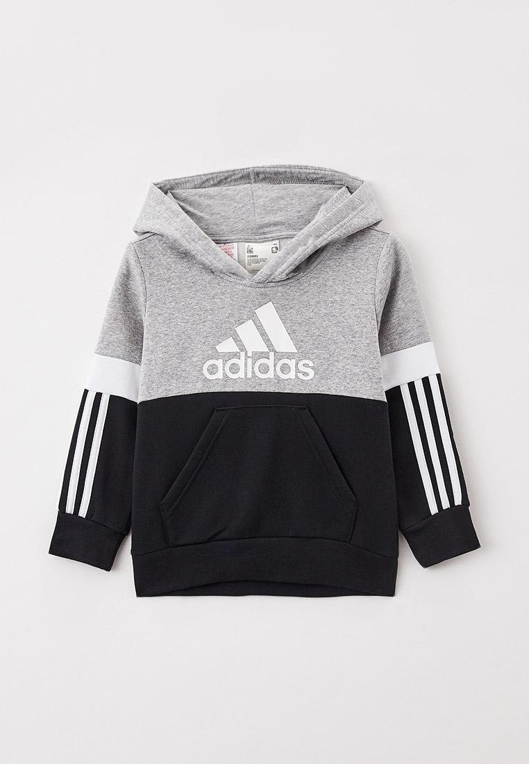 Толстовка Adidas (Адидас) GS8883